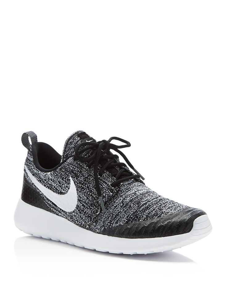 Nike Women\u0027s Roshe One Flyknit Sneakers