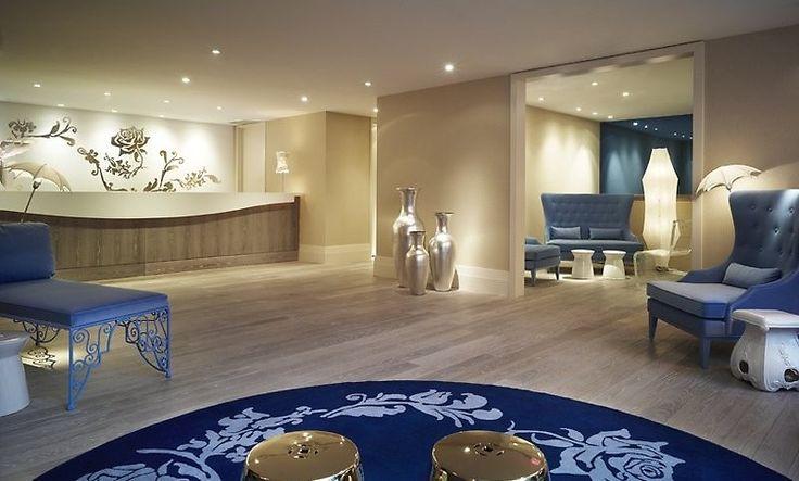 The Mondrian SoHo Hotel, New York - Compare Prices & Deals   Top10.com