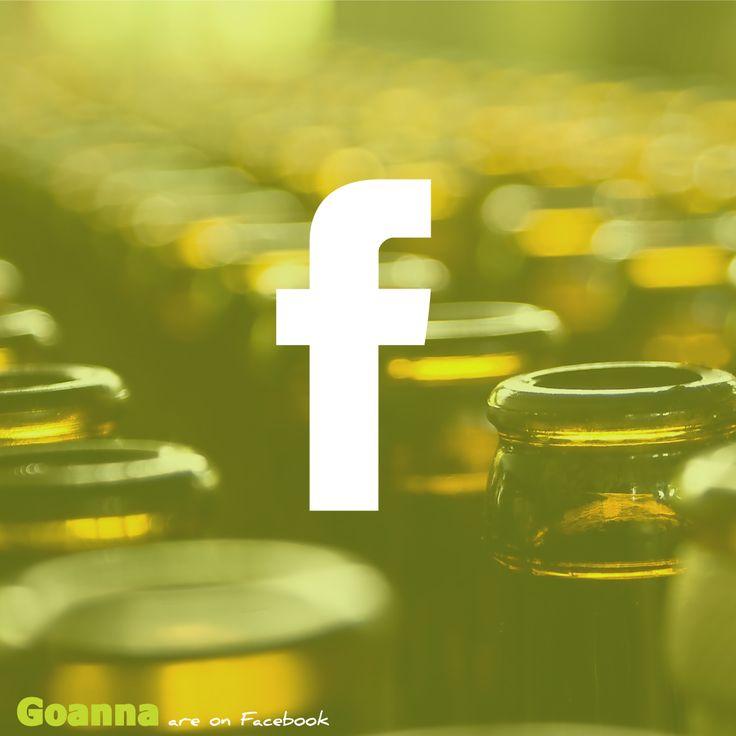 You can find and follow Goanna Brewing on a range of social media platforms, like... Facebook https://www.facebook.com/goannabrewing