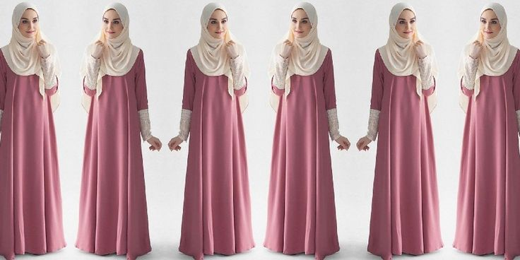 Elegant Islamic Clothing 2018