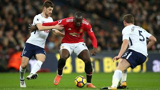 Welcome to INFOCOUNTY: EPL: Tottenham 2 - 0 Man Utd - Christian Eriksen p...