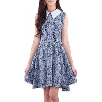 Dress Batik Citra (4 warna x Rp.59.500)