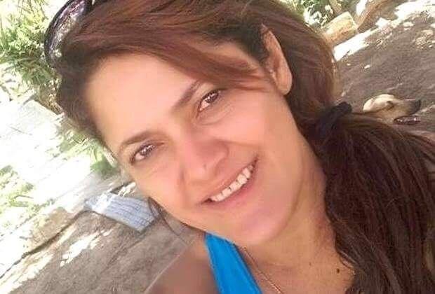A professora Heley de Abreu, que teve 90% do corpo queimado (Foto: Reprodução Instagram)
