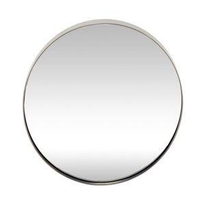 Zrkadlo Hübsch Peder, priemer 40 cm