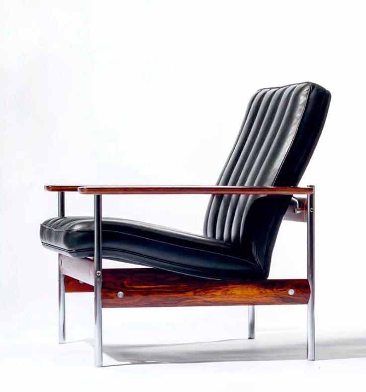 1001 AX by Sven Ivar Dysthe (1960)