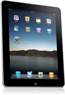 The Compleat Traveller: My iPad 2 – One Year On