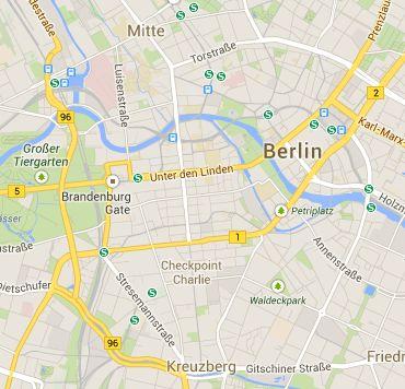 Cheap Hotels in Berlin | Hotel Reviews by EuroCheapo.com