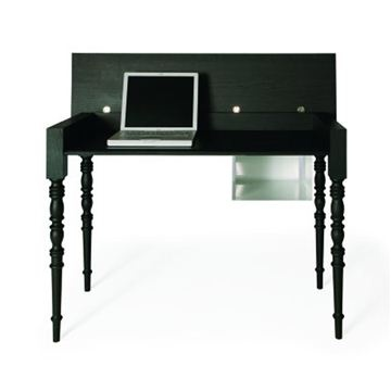 Moooi Two Tops Secretary - Style # MOTTTS126, Contemporary Desks, Modern Desks, Writing Desks