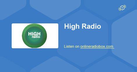 Escuchar High Radio online