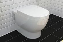 Buy Back to Wall Toilets Online | Bathrooms.com