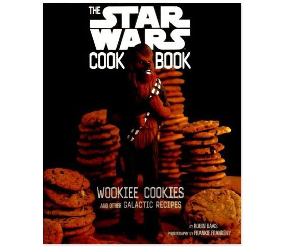 Chew on That Blog - May the Fourth Be With You + 20 Star Wars Recipes