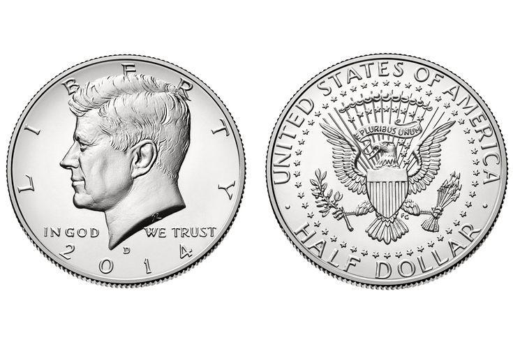 How Much Is My Kennedy Half Dollar Worth?