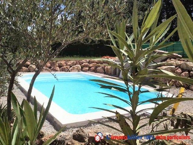 Vous rêvez de faire un achat immobilier entre particuliers en Provence Alpes Côte d'Azur. Découvrez cette maison provençale d'une surface de 154 m² sur 2 500 m² de terrain avec piscine, elle est située à Taradeau dans le Var http://www.partenaire-europeen.fr/Actualites-Conseils/Achat-Vente-entre-particuliers/Immobilier-maisons-a-decouvrir/Maisons-a-vendre-entre-particuliers-en-PACA/Achat-immobilier-particulier-Provence-Alpes-Cote-d-Azur-Var-Taradeau-maison-20140205 #maison