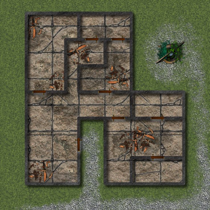 190 Best Building Battlemaps Images On Pinterest
