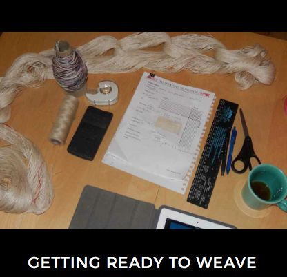 [Video Tutorial] As an introductory teaching tool, I've created a series of videos showing how I set up my Macomber hand weaving loom. This course has always been free to my subscribers - now it is posted on The Common Thread blog for ease of access and to share it with more weavers around the world. ⠀ If you are new to weaving on a floor loom, or you are looking for tips to make set up more efficient, click the picture to learn more.