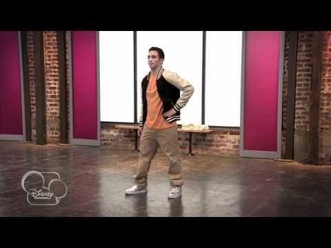 The Ce Bot - Shake it Up Dance Class!