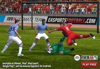 FIFA 14 : plus de 26 millions de téléchargements sur mobile - C'est la première fois que FIFA 14 est disponible en free-to-play et la réaction des fans n'a pas tardé à se faire attendre pour battre de nouveaux records ! Le jeu est devenu N°1 du Top des jeux ...