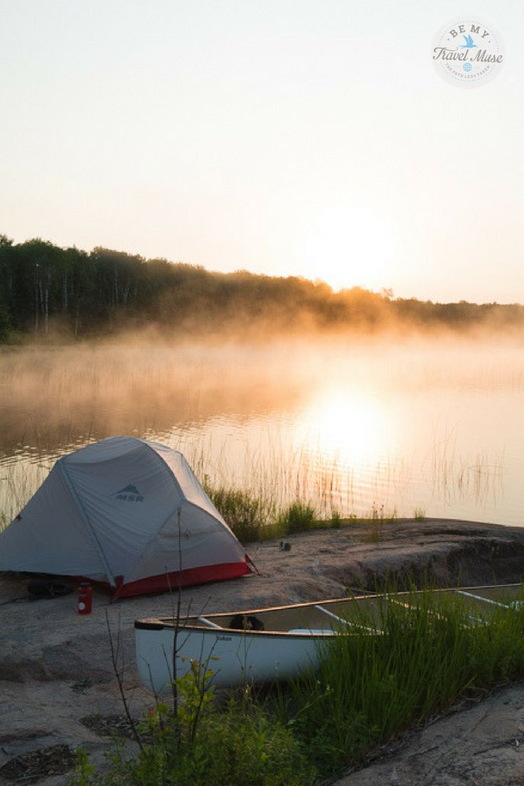 7 reasons you should visit Manitoba, Canada. From adventure in Churchill (the polar bear capital of the world!) to serenity inNopiming National Park, you won't regret visiting this beautiful, wild, lesser-known province of Canada. Travel in North America | Be My Travel Muse