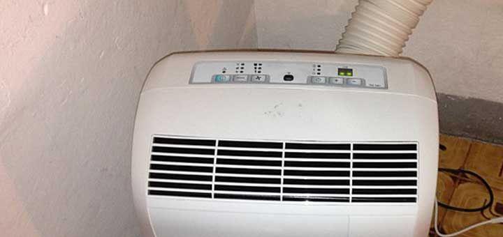 Motorex | Los equipos de aire acondicionado | Los equipos portátiles de aire acondicionado son populares en verano