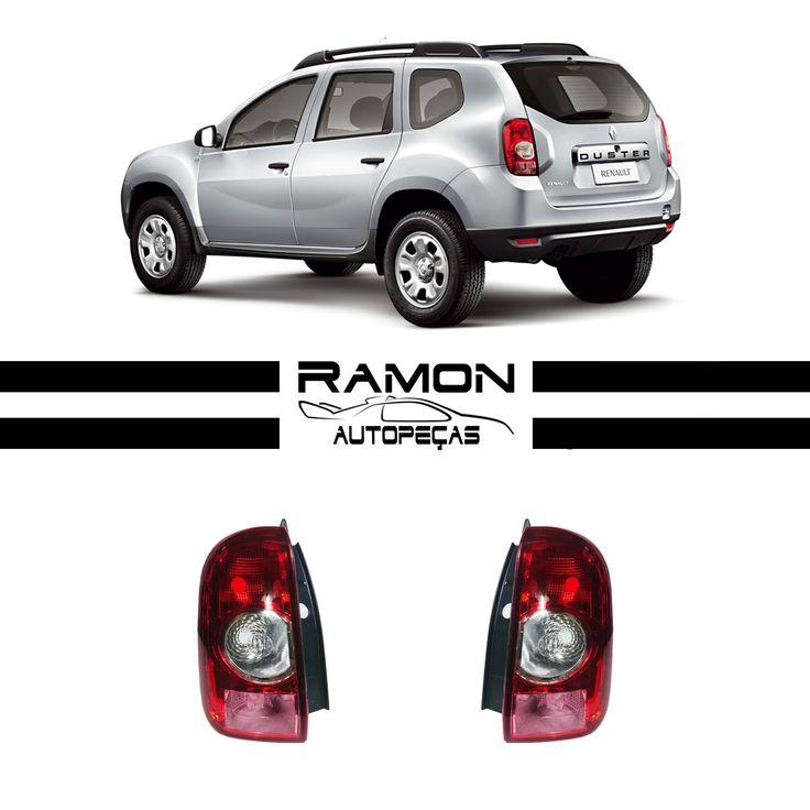 Lanterna Renault Duster 2012 2013 2014 Bicolor  Entre em contato conosco: Fone: (11) 2369-8510 WhatsApp: (11) 96990-0108  #lanterna #traseira #renault #duster #bicolor #car #cars #carros #supercar #auto #automotive #peçasnovas #farol #milha #pisca #parachoque #parabarro #grade #ramon #autopeças #ramonautopeças #bosquedasaúde #sãopaulo #brasil