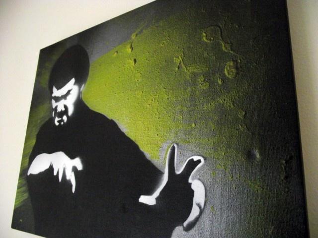 78 best images about original street art for sale on. Black Bedroom Furniture Sets. Home Design Ideas