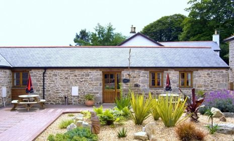 Manacles Cottage | Country View Cottages In Cornwall