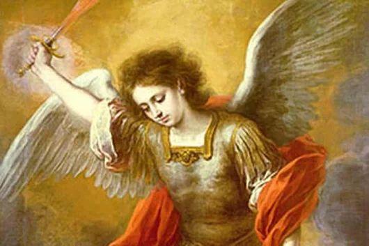 Hoy es día de San Miguel Arcángel, conoce su historia
