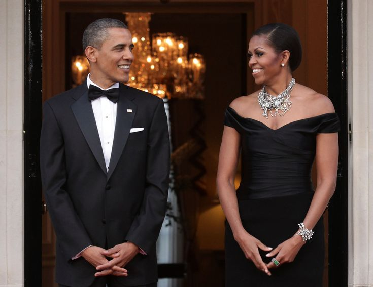Say what you want about this upcoming election, but we know one thing's for sure: the Obamas will be missed.After more than two decades, the love sharedb