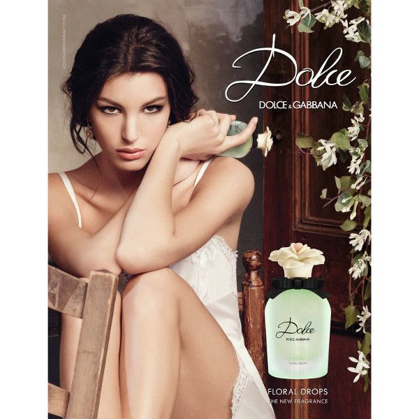 Dolce Floral Drops Dolce&Gabbana for women Pictures