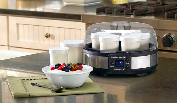 Йогурт в мультиварке Поларис. Рецепты йогурта в мультиварке
