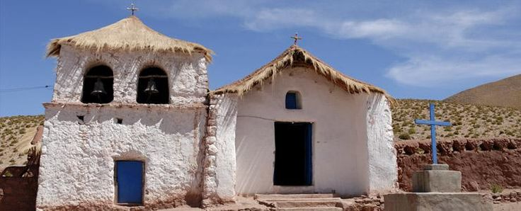 Cultura y Patrimonio, las iglesias
