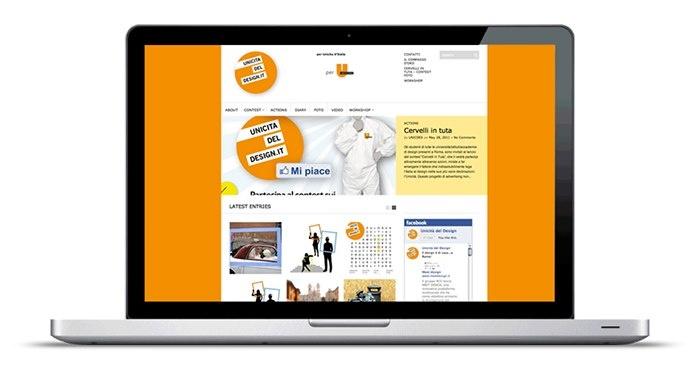 unicitadeldesign.it (offline)