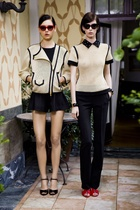 Moschino Collection Croisière 2013|8