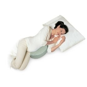 Boppy Prenatal Sleep Wedge Pregnancy Pillow Maternity