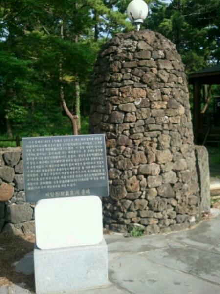 [돌문화] 사람들의 소망을 쌓은 돌탑 #카톡 나은영 님