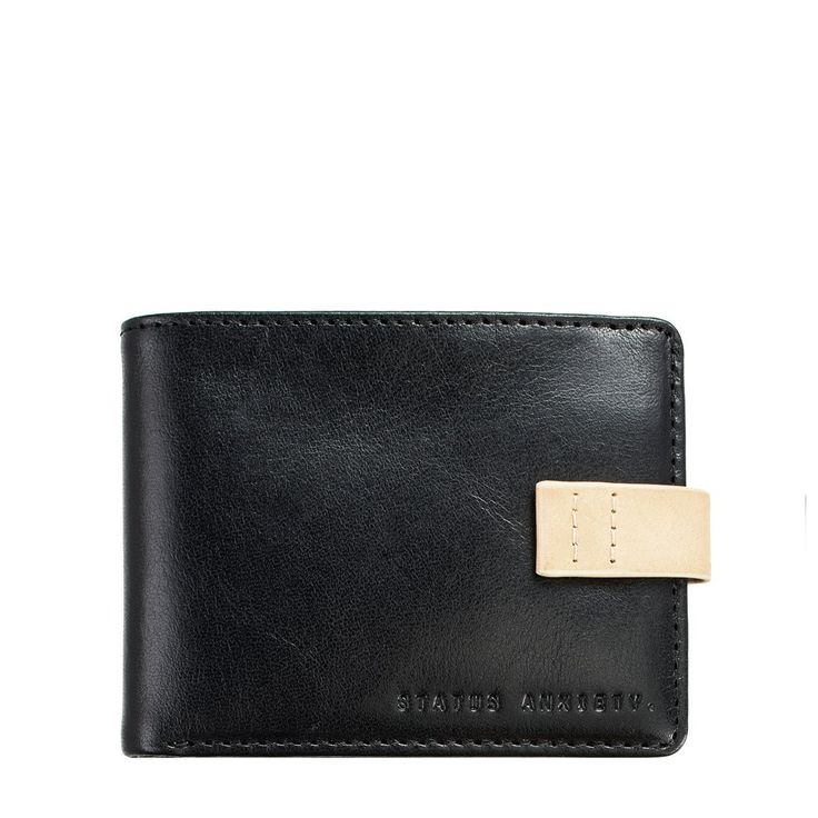 Status Anxiety - Josiah Wallet