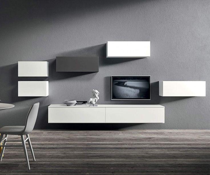 25+ best ideas about tv wand hochglanz on pinterest | ikea ...