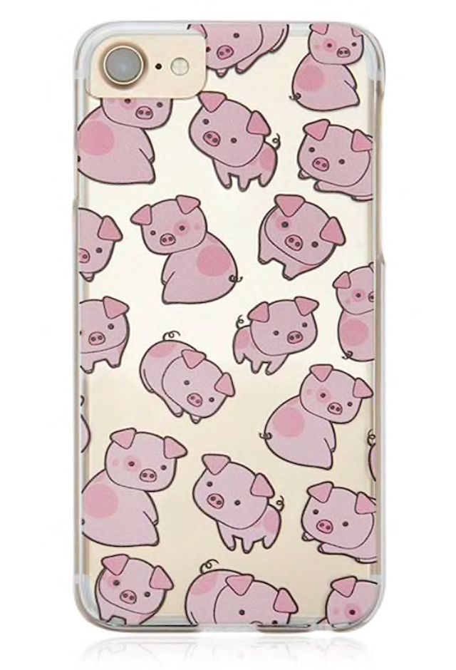 cheap for discount 77ba9 8de43 F21 pig phone case iphone 6 | iPhone 6 cases in 2019 | Iphone cases ...