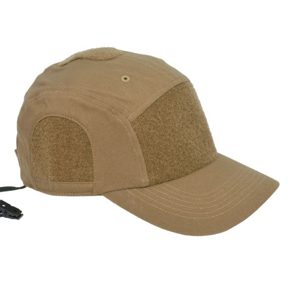 Hazard 4 Privateer Contractors Cap Coyote