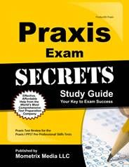 Praxis Study Guide                                                                                                                                                                                 More
