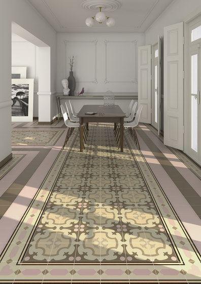 Tile flooringMosaico Hidráulico, Design Floors, Floors Tile, Design Ideas, Living Room, Floors Interiors, Painting Floors, Tile Floors Design, Floors Decor