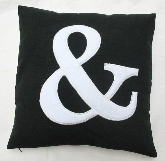 & pillow