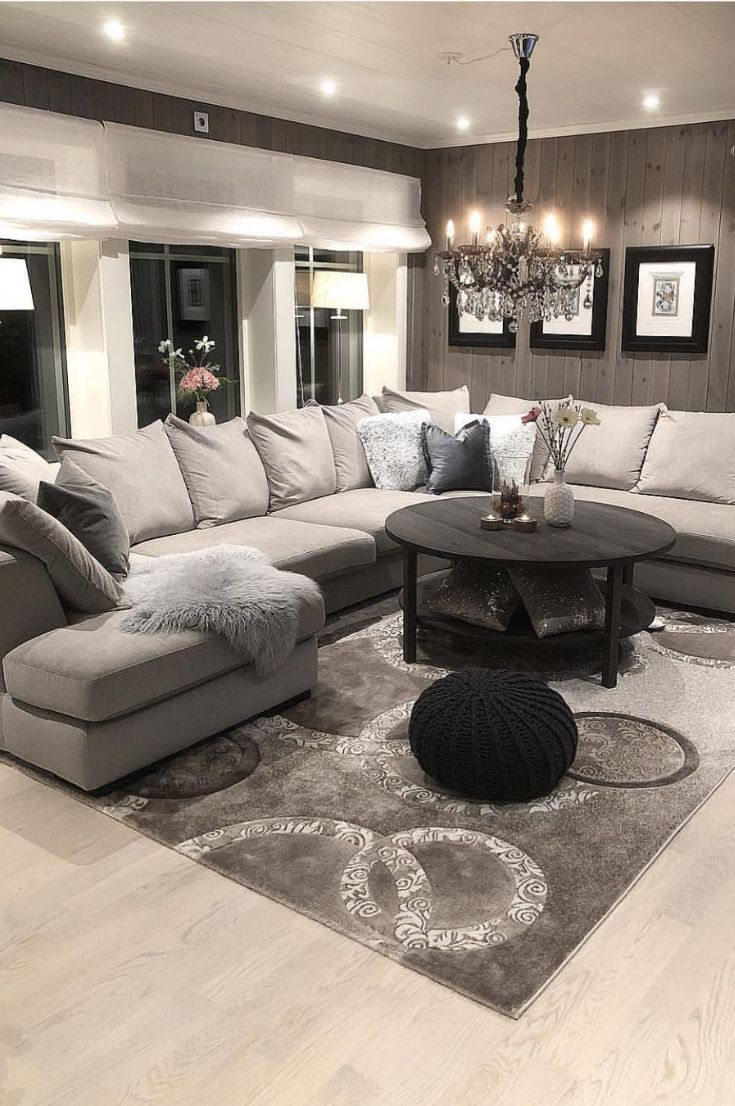 33 The Most Inspiring Living Room Idea 2019 Page 31 Of 33 My Blog Living Room Design Modern Affordable Living Rooms Trendy Living Rooms