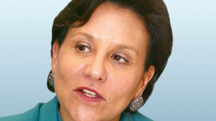 Penny Pritzker, on Hearing the Whole Story