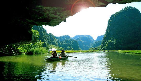Educational Travel - Vietnam - Cambodia