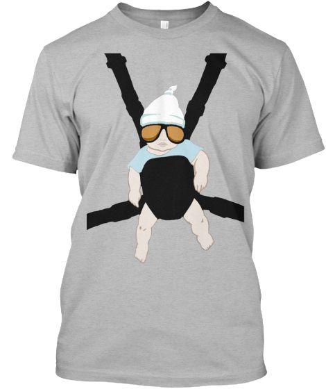 Baby Carlos   The Hangover, Alan Tshirt  T-Shirt Front