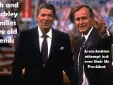 Was Bush Sr Involved in the Reagan Assassination Attempt? #TFBJP #Obama #Clinton #CIA #Romney #Libya #Kuwait #Iraq #ACTA