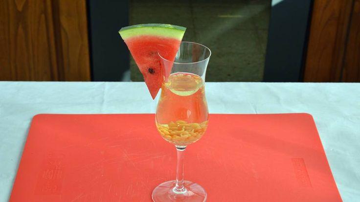 Watermelon Pepper Molecolare
