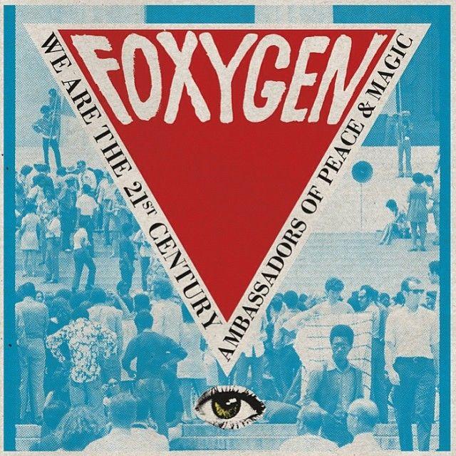 Foxygen