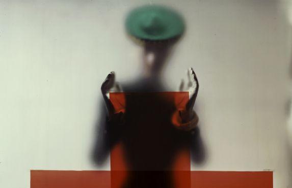 Exposition Erwin Blumenfeld au Jeu de Paume